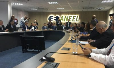 Aneel se reúne aprovar novo aumento na tarifa de energia elétrica em Rondônia