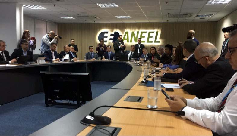 Aneel aprova aumento de 0,11% na tarifa de energia elétrica em Rondônia