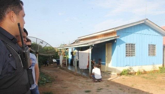 Homem mata a esposa e depois se mata em Rondônia