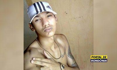 Jovem é baleado com seis tiros e fica em estado grave