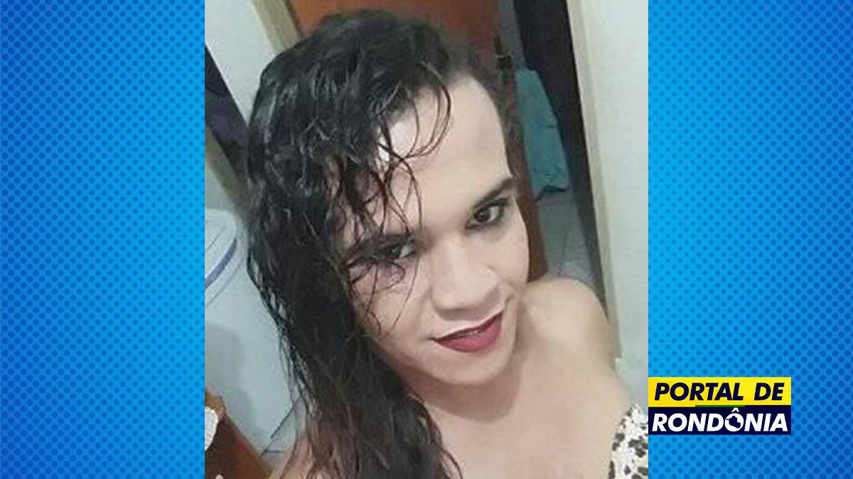 Travesti é morta a facadas no interior de Rondônia