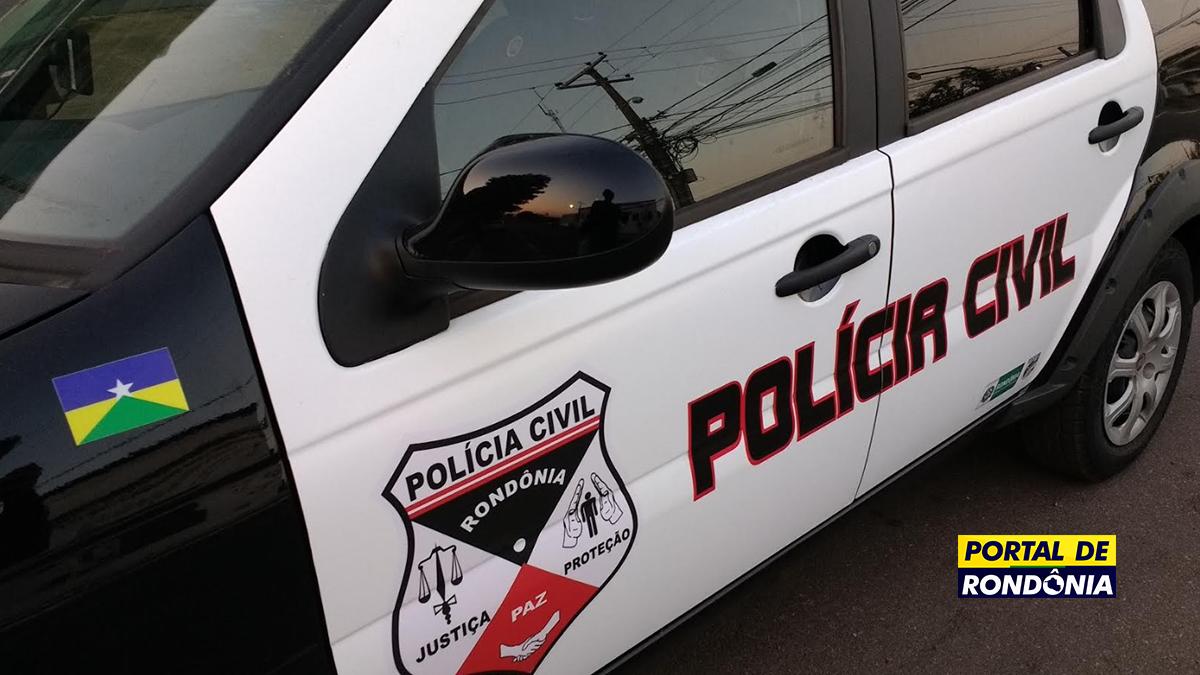 Polícia Civil recupera dois carros roubados que estavam sendo levados para a Bolívia