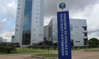 Ministério Público deflagra operação contra Deputados Estaduais de Rondônia