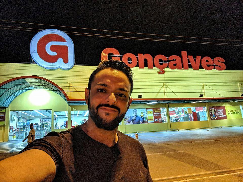 Supermercado Gonçalves deve R$ 15 milhões de reais aos ex-funcionários