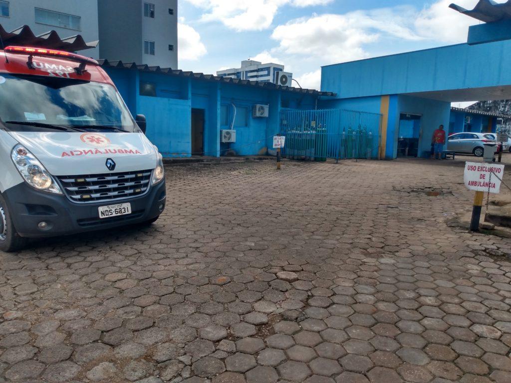 Criança morre afogada ao pular no Rio Madeira para pegar bicicleta