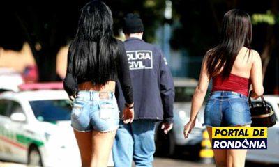 Defensoria pede que travestis presas sejam levadas a presídio feminino em Rondônia