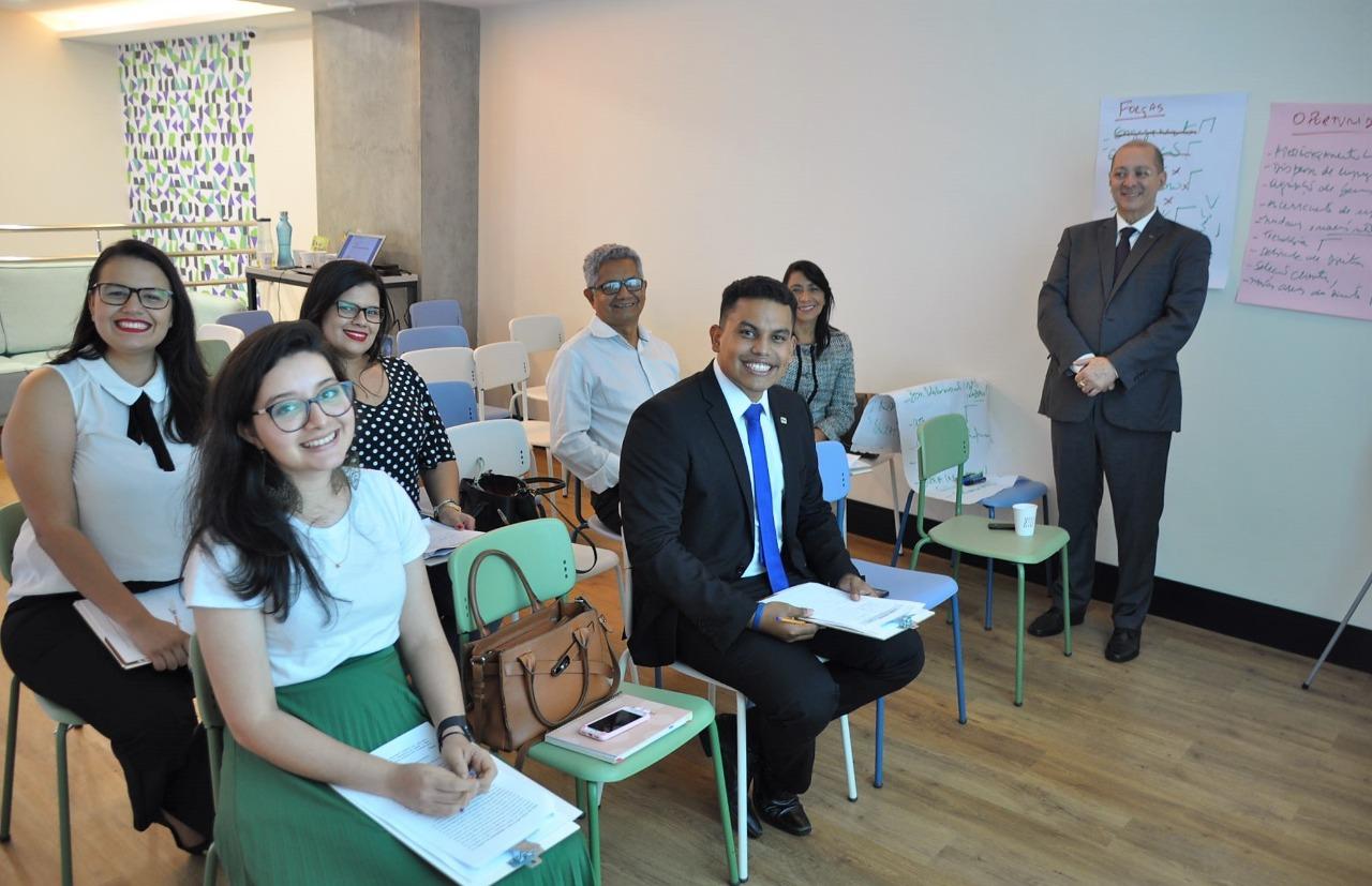 Oficina para escritórios promove acesso a novas tecnologias em Rondônia