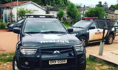 Polícia Civil deflagra operação contra o tráfico e apreende R$ 24 mil reais