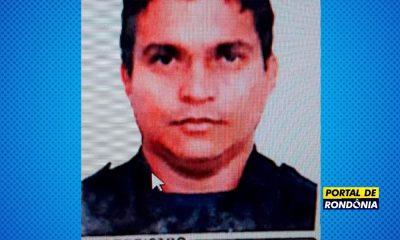 PM que tentou matar namorada a golpes de enxada morre na UPA após ingerir drogas