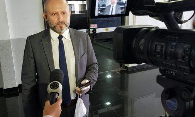 Palitot participa de aprovação de decreto de Calamidade Pública