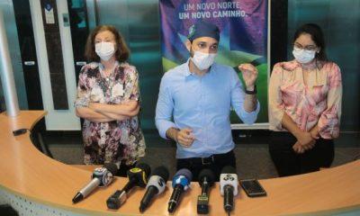 Rondônia registra primeira morte por coronavírus no estado