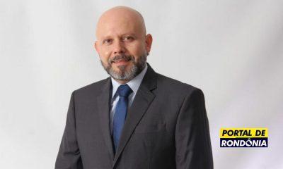 Aleks Palitot tomará posse na Academia de Letras de Rondônia
