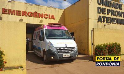 Primeira morte com suspeita de Coronavírus é registrada em Rondônia