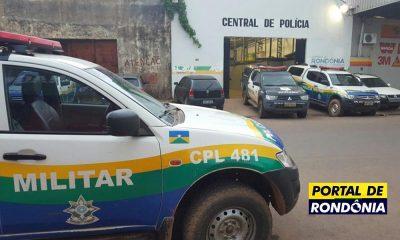 Ladrões roubam sacola com fezes e urina de mulher que estava indo fazer exames em Porto Velho