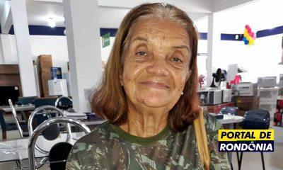 Avó é morta e esquartejada pelo próprio neto de 17 anos em Rondônia