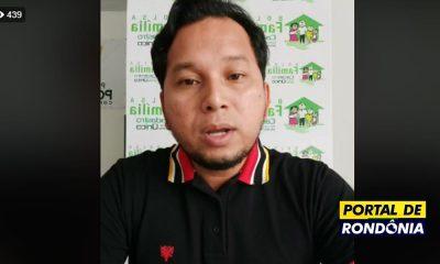 Coordenador do Cadastro Único esclarece como será feito o pagamento do auxílio emergencial de R$ 600 reais
