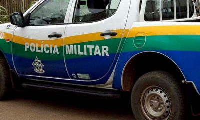 Jovem de 16 anos mata namorada de 13 anos com machado em Porto Velho