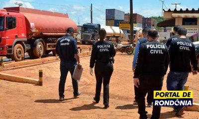 Preço do combustível cai em Porto Velho após operação da Polícia Civil