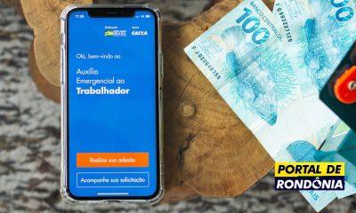 Auxílio emergencial de R$ 600 começa a ser pago nesta quinta-feira