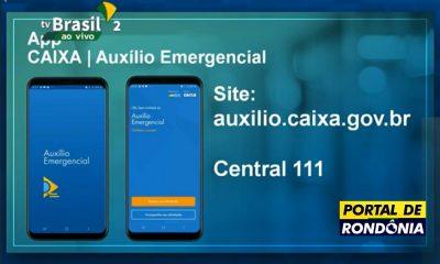 Governo decide manter em R$ 600 reais as duas últimas parcelas do auxílio emergencial
