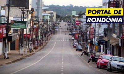 Ministério Público recomenda que o governador e o prefeito de Porto Velho mantenham distanciamento social ampliado