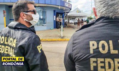 Polícia Federal prende mulher que tentava sacar auxílio emergencial com documento falso