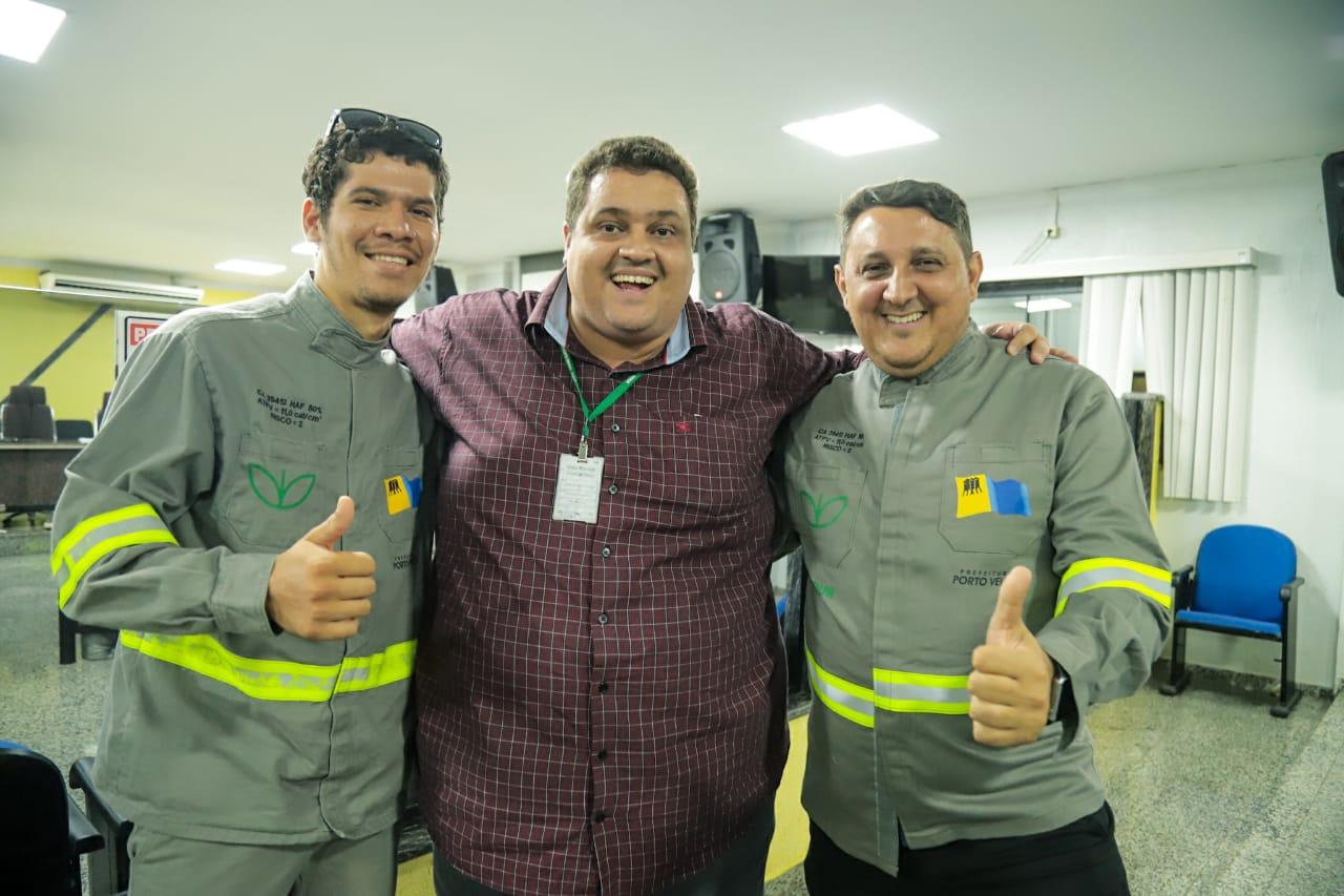 Junior Cavalcante intercede pela conclusão do serviço de iluminação da rua Goianésia