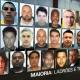 11 dos 22 criminosos mais procurados do Brasil estão recebendo auxílio emergencial
