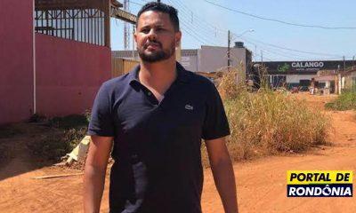 Movimento 65 em Rondônia repudia ataques sorrateiros ao pré-candidato a prefeito de Porto Velho Samuel Costa