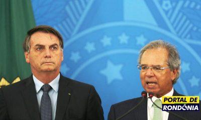 Bolsonaro fará cerimônia para anunciar prorrogação do auxílio emergencial nesta terça-feira