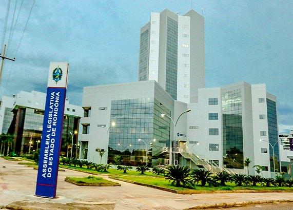 Deputado denuncia espionagem dentro da Assembleia Legislativa de Rondônia