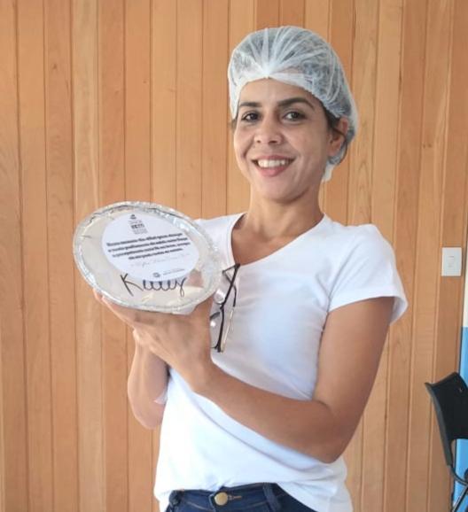 Profissionais da Saúde recebem homenagem de alunos de Cacaulândia