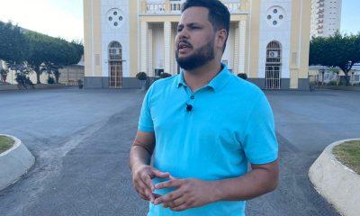 Samuel Costa vai combater a desigualdade e resgatar o orgulho de ser Portovelhense