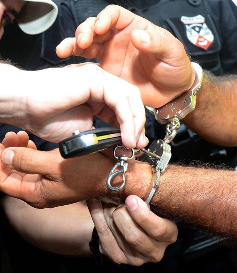 Homem é preso pela Polícia Civil em Porto Velho
