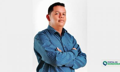 Liderança jovem de Cacoal lança pré-candidatura a vereador