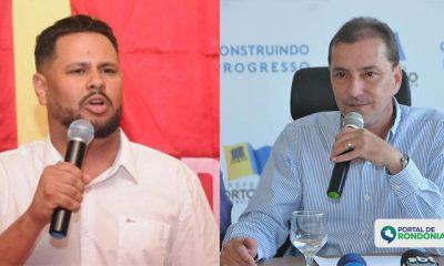 Samuel Costa quer que Hildon Chaves seja responsabilizado por viajar para o México sem avisar