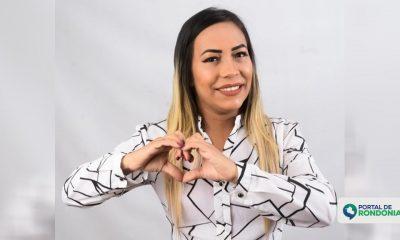 Fernanda Ferreira surge para renovar a Política de Porto Velho