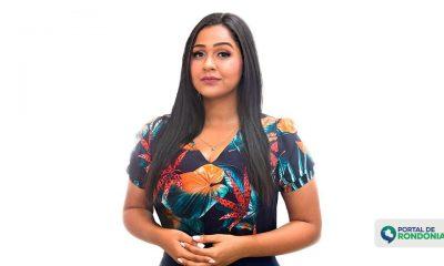 """""""Política de verdade se faz com pessoas de coragem, honestas e comprometidas"""", afirma a jovem Maria Rita"""