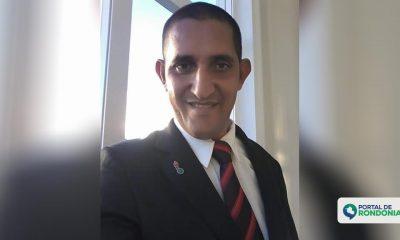Pastor Cristiano Batista é Pré-Candidato a Vereador de Porto Velho