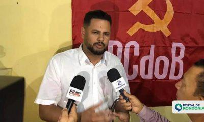 Eleições 2020: Samuel Costa promete desmascarar os grupos políticos de Porto Velho