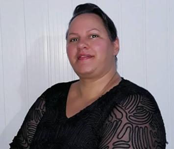 Priscilla Pantoja