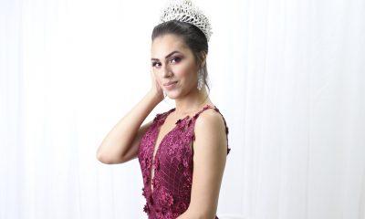 Jovem Rondoniense vai disputar o Miss Trans Brasil 2020 em São Paulo