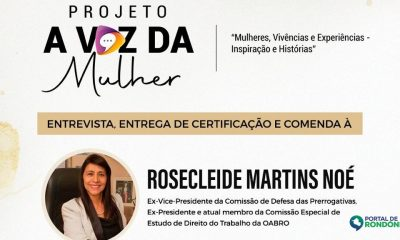 Sócia da Martins e Noé Advogados Associados é homenageada