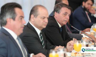 Bolsonaro prorroga auxílio emergencial de R$ 300 até o fim do ano