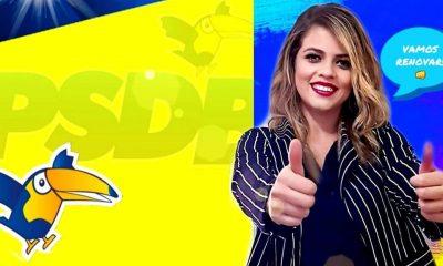 Bombeira Civil Fabiana Rodrigues é pré-candidata a Vereadora em Porto Velho