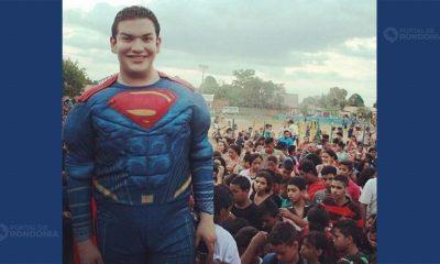 Digital Influencer Gabril Lorenzo morre de COVID-19 aos 21 anos em Porto Velho