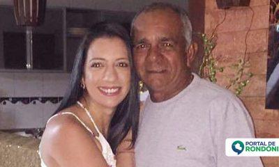 Filha do ex-prefeito Carlinhos Camurça, Renata é pré-candidata a vereadora em Porto Velho