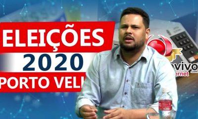 Candidato a prefeito Samuel Costa propõe mais IDH para Porto Velho