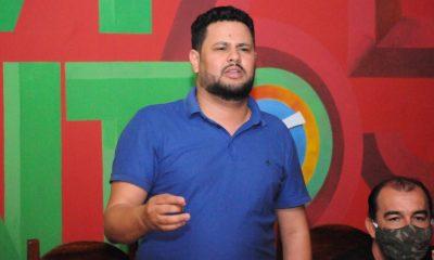 Convenção do PCdoB irá lançar Samuel Costa à Prefeitura de Porto Velho