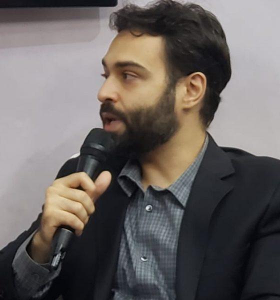 PDT desiste de candidatura própria e decide apoiar Vinicius Miguel à Prefeitura de Porto Velho
